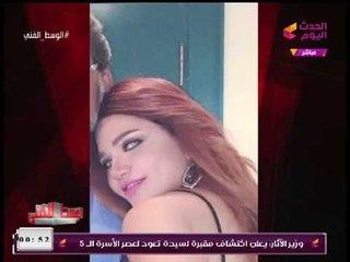 للكبار فقط| مُقدم #الوسط_الفني في هجوم (+18) ضد صاحبة كتاب ولاد المر*:  انتي بنت مر*!!