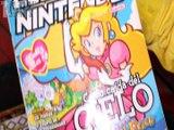 Portadas Revista Nintendo Y Un Mega Poster Doble De Metroid Y Zelda