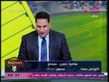 أهلاوي يفاجئ عبد الناصر زيدان: مرتضي منصور ب