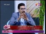 """د. محمد السملاوي يُحذر: """"التاتو"""" مُضر..... وهذه احتياطات استخدام أجهزة الليزر وتعقيمها"""