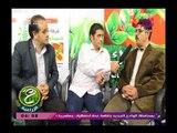 ع الزراعية|مع د.علاء الجالي رئيس مجلس إدارة شركة سيماداك وصبري مصطفي المدير التنفيذى