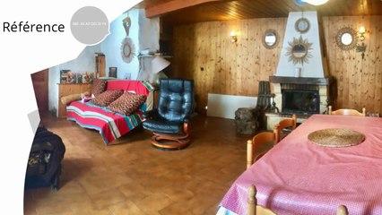 A vendre - Appartement - Peira cava (06440) - 3 pièces - 64m²