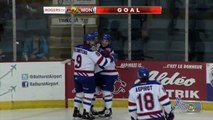 QMJHL Moncton Wildcats 4 at Acadie-Bathurst Titan 3
