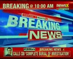 CBI Wars: Congress' fresh attack on PM, calls CBI complete burial of investigation