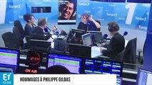 """Guillaume Durand : """"J'ai été l'élève de Philippe Gildas sur Europe 1"""""""