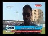 ك احمد جوهر رئيس نادي المريخ البورسعيدي يسلط الضوء على أخر قرارات مجلس إدارة النادي الأخيرة