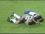 Rabah Madjer (Porto) Vs Bayern - Talonnade - Finale Cl87