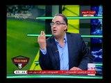 عبد الناصر زيدان عن زيارة بعثة الفنانين لمع�