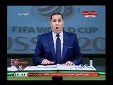 عبد الناصر زيدان يكشف مؤامرة وتربيطات مؤسسة الأهرام والنادي الأهلي ضد الأهرام سبورت الجديد