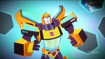 Tranformers Cyberverse - S01E10 - MacCadam's - Video Dailymotion