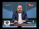 إعلامي مصري يهاجم رياضة كرة القدم ويطالب بالاهتمام بالألعاب الأخرى ويعلق كرة القدم مش رياضة !!