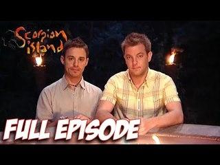Survival Challenge | Escape From Scorpion Island - Episode 18 | ZeeKay