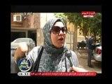كاميرا عالم بلا حدود ترصد رأي الشارع المصري في اسعار المستلزمات المدرسية