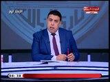 أحمد الشريف يفضح مجلس الخطيب ويفجر كارثة مد�