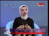 كلام هوانم مع عبير الشيخ| د.داليا عبد القادر حول العناية بالشعر 2-9-2018