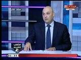 """الناقد الرياضي """" محمد الشرقاوي """" يكشف تفاصيل الأزمة بين اتحاد الكورة وكوبر وسبب رحيله عن المنتخب"""