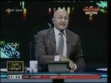 تعليق قوي وحازم من سيد على شائعات إنتهاء برامج التوك شو في مصر: السبب الرئيسي في ثورة 30 يونيو