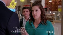 Crazy Ex-Girlfriend Season 4 EP04 Promo I'm Making Up For Lost Time (2018)