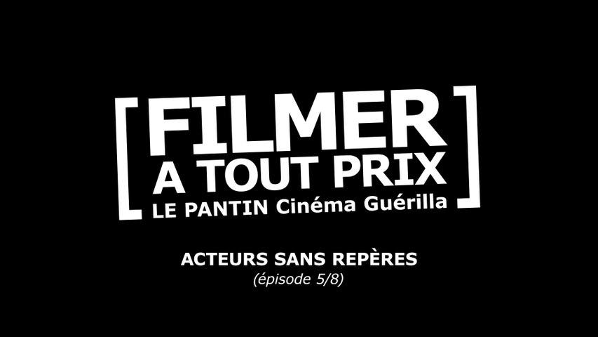 """""""Filmer À Tout Prix"""" (ep05/08)"""
