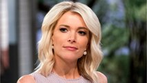 Megyn Kelly's Show Cancelled After Her Blackface Comments