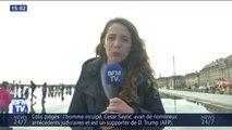 À Bordeaux, les températures ont chuté de dix degrés en quelques jours
