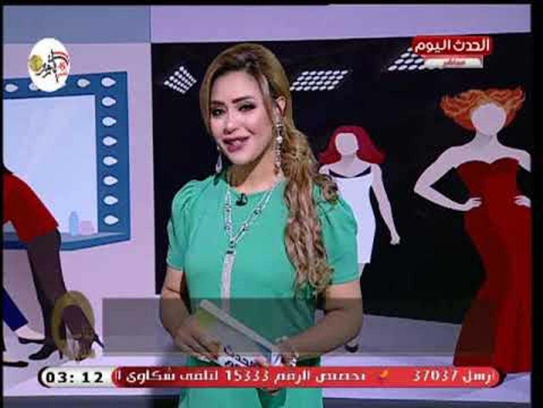 بنات ستايل مع سارة أبو زيد و هدى عزام| حول اختراق الفيسبوك 3-10-2018