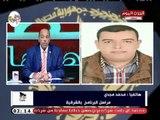 """مراسل """"أمن وأمن"""" بالشرقية يكشف تفاصيل احتفلات المحافظة بنصر اكتوبر"""