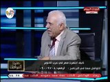 اللواء عبد الرافع درويش يكشف تورط روسيا مع إسرائيل لضرب سوريا