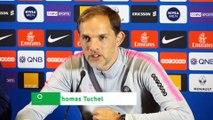 OM-PSG : Thomas Tuchel excité pour son premier Classique