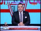 احمد جمال يوضح مطالب رئيس نادي الزمالك وعدم موافقة اللجنة الأوليمبية