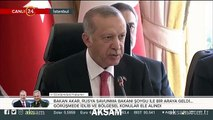 Rusya, Almanya ve Fransa Türkiye liderliğinde masaya oturdu!;