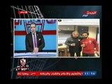 احمد جمال يعرض صوره لمحمد صلاح ويكشف فضيحه لوزير الشباب السابق