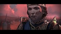 Thronebreaker : The Witcher Tales - Bande-annonce de lancement