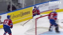 RE/MAX WHL Top 10 Plays of the Week - October 26, 2018