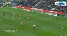 All Goals & highlights - Angers 1-2 Lyon - 27.10.2018