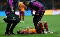 Schalke 04 Maçında Sakatlanan Galatasaray'ın Japon Futbolcusu Yuto Nagatomo Ameliyat Oldu