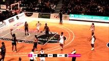 LFB 18/19 - J4 : Landerneau - Lattes Montpellier
