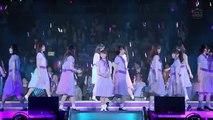 乃木坂46 2nd YEAR BIRTHDAY LIVE 2014.2.22 YOKOHAMA ARENA「01」