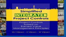 Best product  Simplified Integrated Project Controls: Project Controls Based On Earned Value