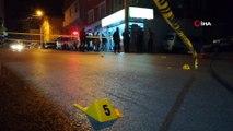 Kocaeli'de yol verme kavgasında pompalı tüfekle 1 kişi yaralandı