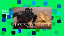 F.R.E.E [D.O.W.N.L.O.A.D] The Art of Rogue One: A Star Wars Story (Star Wars Rogue One)