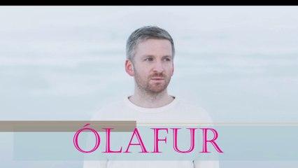 Ólafur - Bordeaux 2018