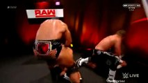 dolph ziggler and drew mcintyre attacks the revival wwe monday night raw september 03 2018