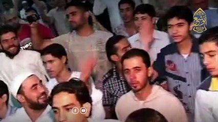 اللهم صلِّ عليه (حصريًا) - الإخوة أبوشعر | Allahum Sally Alih - Abu Shaar Bro