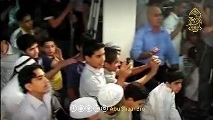 رمضاننا أنت المُنىَ (حصريًا) - الإخوة أبوشعر | Ramadanona - Abu Shaar Bro