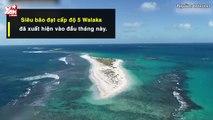 """Sửng sốt chuyện cả một hòn đảo """"biến mất"""" chỉ sau một đêm"""