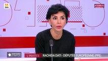 La matinale des territoires. - Territoires d'infos (28/10/2018)