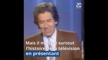 Le journaliste Philippe Gildas est mort à 82 ans