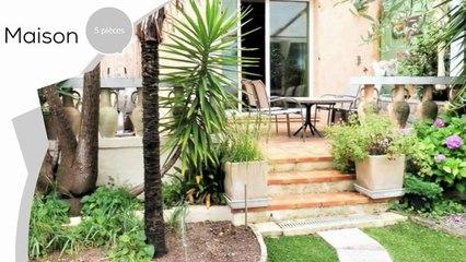 A vendre - Maison/villa - St raphael (83700) - 5 pièces - 93m²