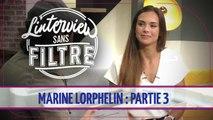 """""""J'aurais aimé être Miss Monde"""" : les regrets de Marine Lorphelin après sa défaite dans le concours..."""